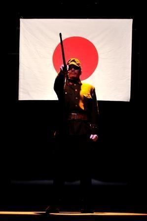 第十六回公演「払暁の時・手紙」