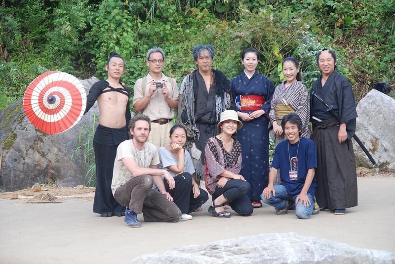 筑紫源氏 2008