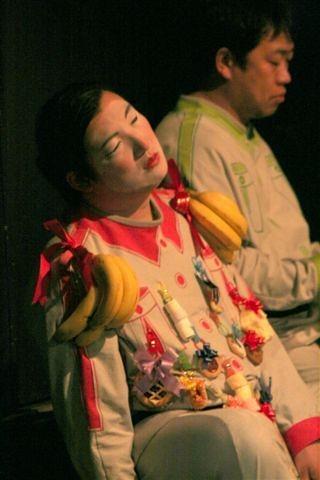 横濱リーディングコレクション♯2宮沢賢治を読む!「飢餓陣営」舞台写真