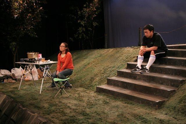 ピクニック舞台写真13