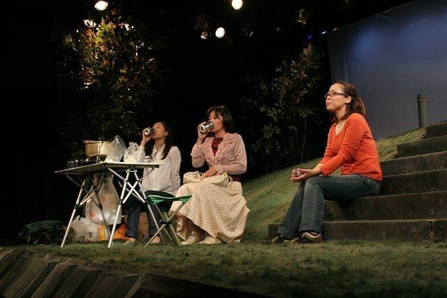 ピクニック舞台写真5