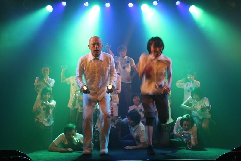 腹筋善之介短編集 ファインランドリー(2008.12)