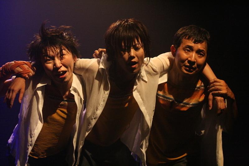 RUN AWAY OFF(2008.8)
