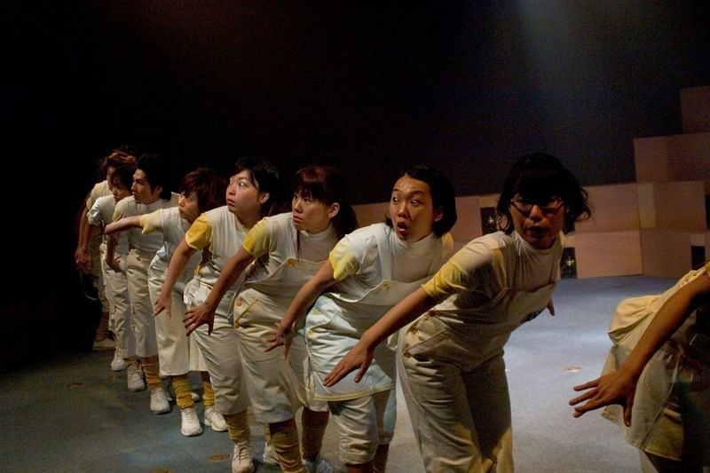 SCRAMBLE Egg. (東京)-1