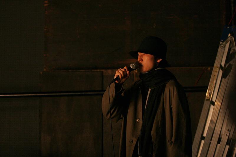 2009.3 「ア・ミ・ナ・ダ・ブ」 03
