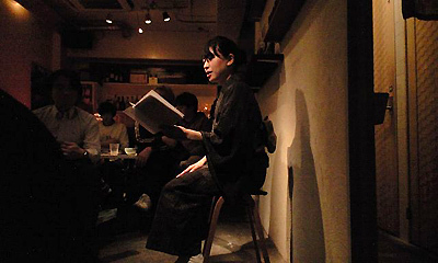 shelf prd. 『モノガタる/ミセる ― Voice, narrative and dialogue+MUSIC!』 2/3