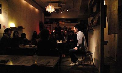shelf prd. 『モノガタる/ミセる ― Voice, narrative and dialogue+MUSIC!』 3/3