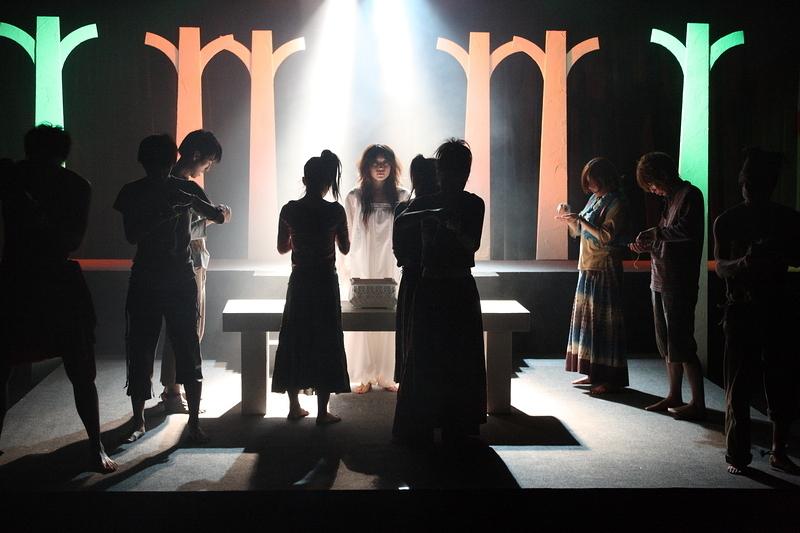 2009年3月『離宮のタルト』