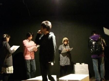 「毒婦-千稿」公演写真4