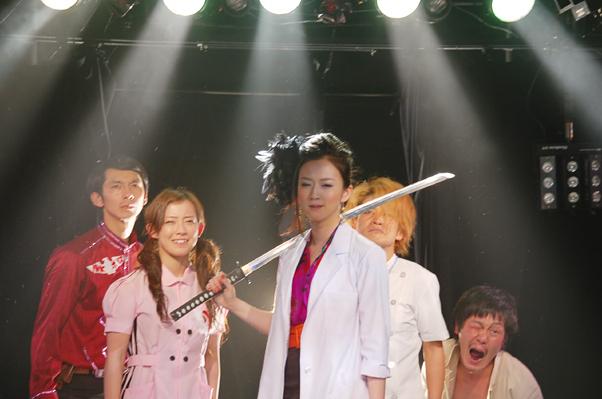 ザ・バトルドクター伝説