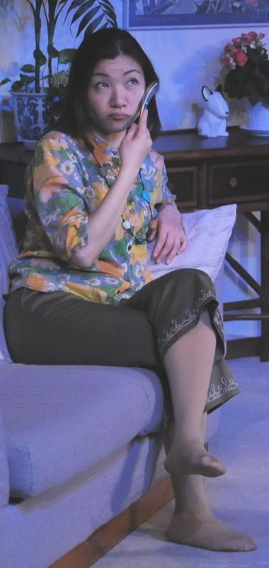 第6回公演「ベゴニアとしあわせ」〜上を向いて歩こう〜
