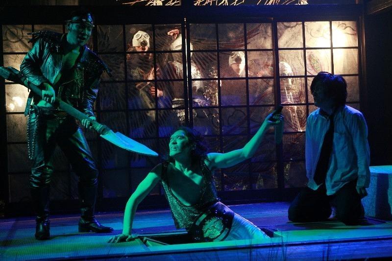 ベルゼブブ兄弟 舞台写真2