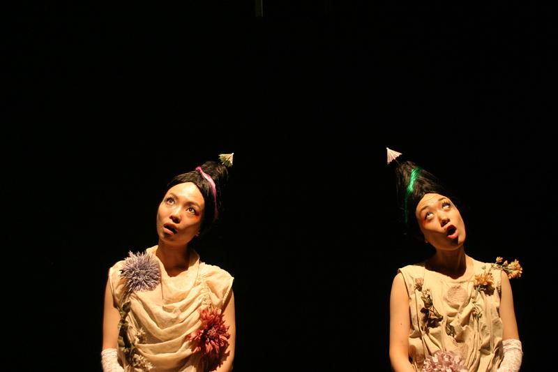 ポツレモン舞台写真3