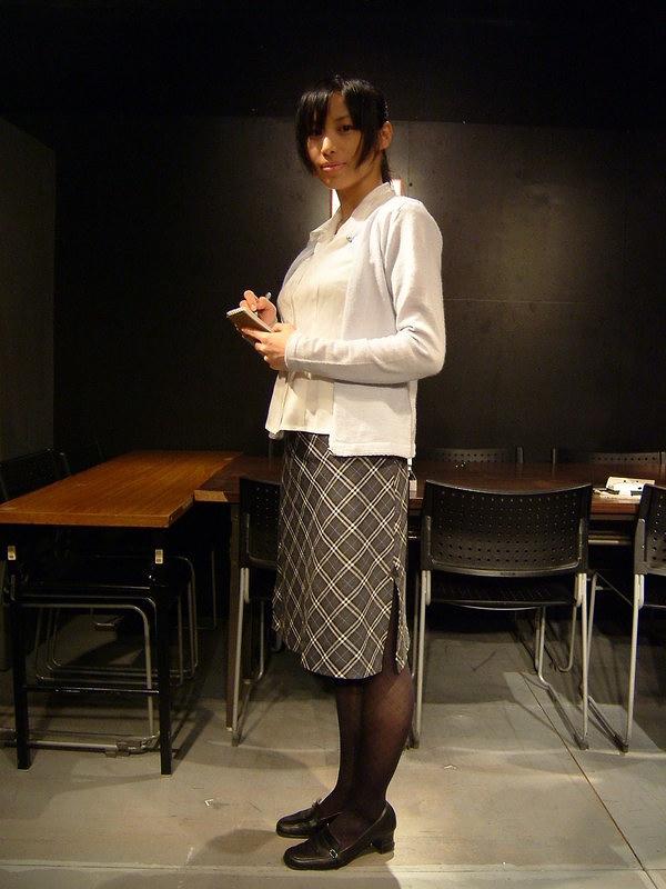 陪審員6号:一ノ瀬由香利