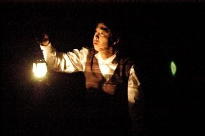 2007年『美藝公』公演写真①