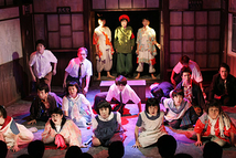 第33回本公演「夢+夜」