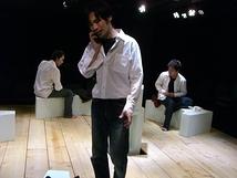 「届かないことだってある」公演写真3