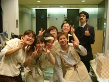 稲作役者集合!2