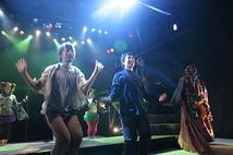 第13回公演『ザッピングマリア』オープニングダンス