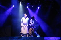 第13回公演『ザッピングマリア』冒頭の事件