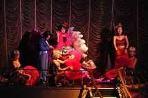 キャバレー DE SHOW 公演写真