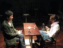 コレドシアター公演『フール・エイプリル』