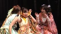 第二回公演「婦系図 夜鷹の星」より