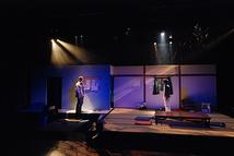 「桜みかん」舞台写真7