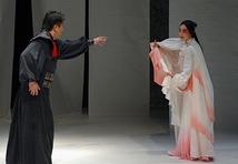 「覇王歌行」舞台写真