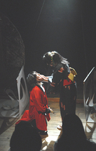 『琥珀ノ宴』公演写真
