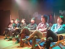『ホナルチー・ブギー』公演写真