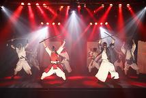 新・八犬伝☆剣舞