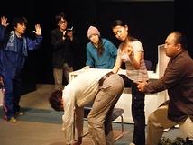 「ブレヒトだよ!」北九州公演
