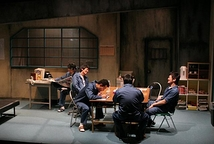 「7」舞台写真2