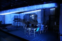 「7」舞台写真1