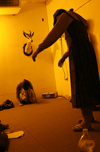小指値第4回番外公演『オールテクニカラー』