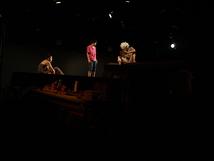 「とろける魚」舞台写真⑦
