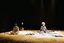 『悪霊』舞台写真