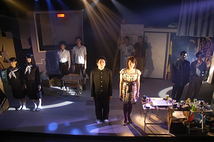 第6回公演 『夜明け前』