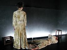 shelf volume05「構成・イプセン ― Composition / Ibsen」 7/7