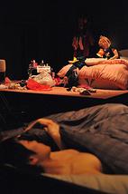第八回公演「ホテルロンドン」3