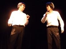 「アルファ」公演写真2