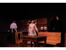 「令嬢ジュリー」舞台写真1