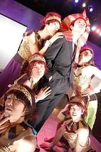 case5.5 早大劇研90周年記念公演 「犬の糞」2