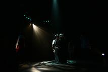 ハコニワフォレスト舞台写真10