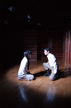 「広島に原爆を落とす日」より