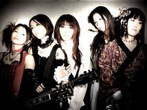 ゴスロリ少女(?)バンド In This Moment(2008年版)
