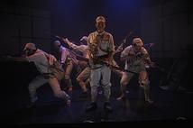 結成15周年記念 第8回本公演 【Ato-Saki】 大阪公演