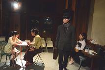 『体温と体液』公演写真2