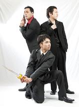 ポスター撮影4